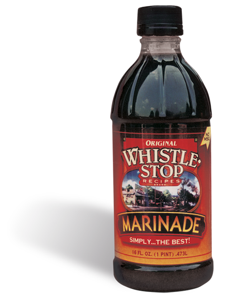 Premium Marinade | 16-Fl oz | 1 Bottle