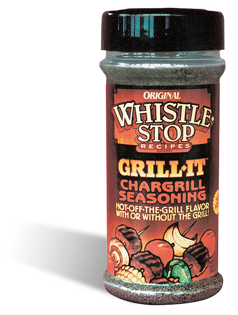 Grill-It Chargrill Seasoning | 5.6-oz | 1 Shaker S115