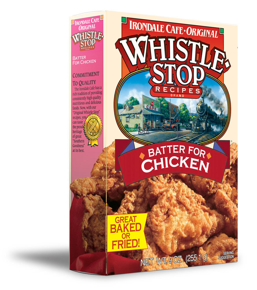 Batter Mix for Chicken | 9-oz | 1 Box