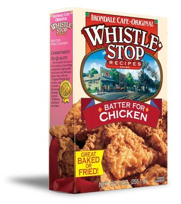 Batter Mix for Chicken | 9-oz | 1 Box