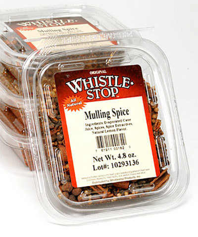 Mulling Spice | 4.8-oz. | 1 Clam Shell