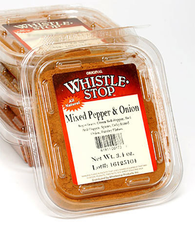 Mixed Pepper & Spice | 3.4-oz. | 1 Clam Shell