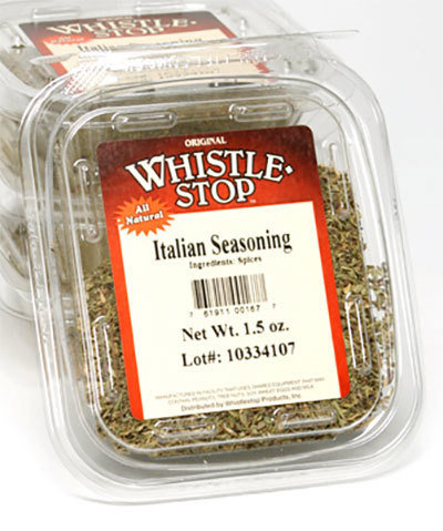 Italian Seasoning | 1.5-oz. | 1 Clam Shell
