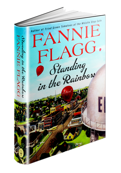 Standing In The Rainbow (Hardcover)
