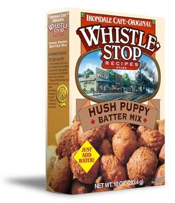 Hush Puppy Batter Mix | 10-oz | 1 Box