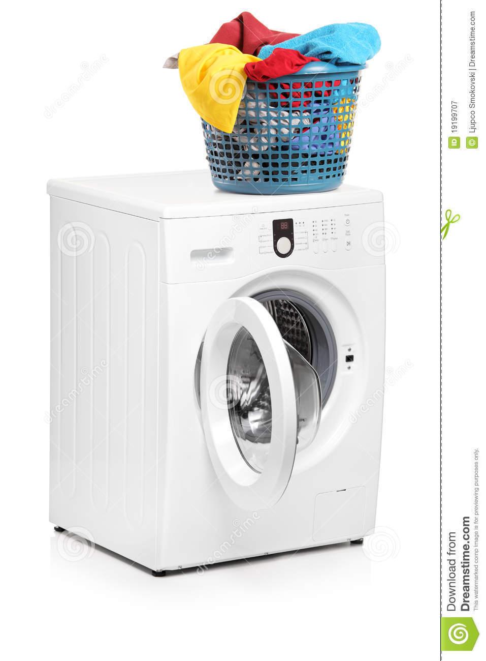 Service Wash 1.(1 refuse sack).  Wash and fold.