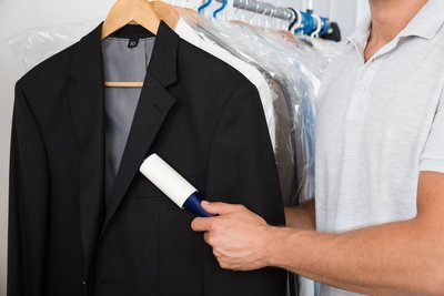 Jackets Eco Clean Dry Cleanable Jackets