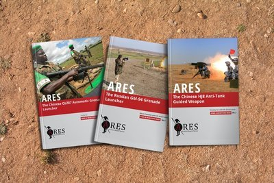 ARES Arms & Munitions Briefs