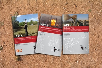 ARES Special Reports