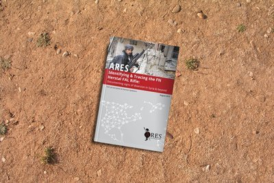 ARES Field Guides