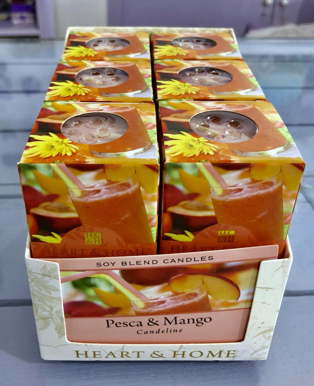 Candela Pesca e Mango