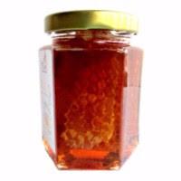 8 oz. Chunk Honey (o)