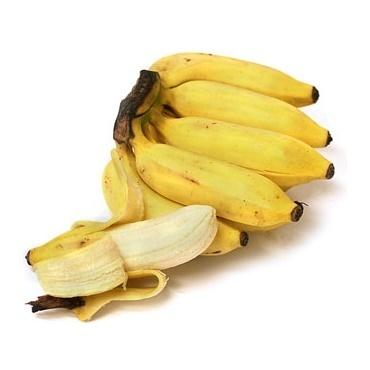 10 Guineo - Bananas - Banana - Banane (o)