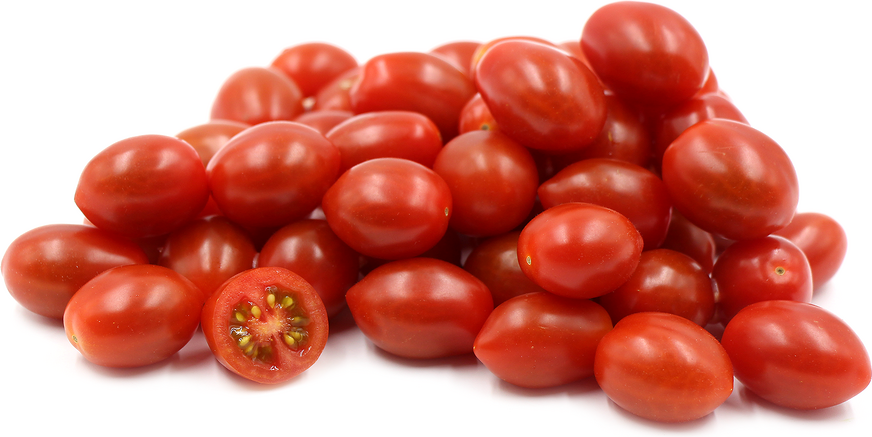 1 Lb Cherry Tomatoes - Tomates Cherry (h)