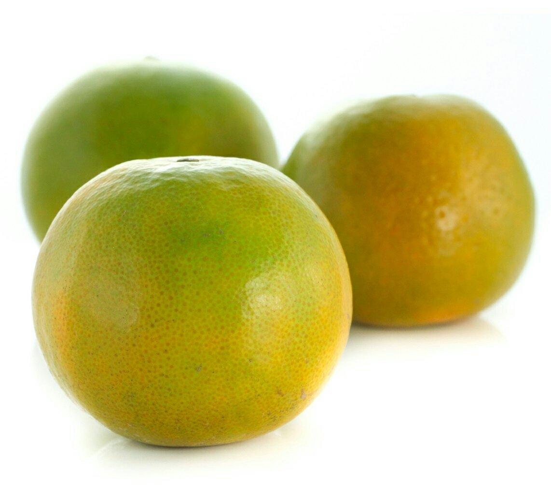 10 Oranges (o)