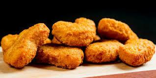 8 pc. Chicken Nuggets