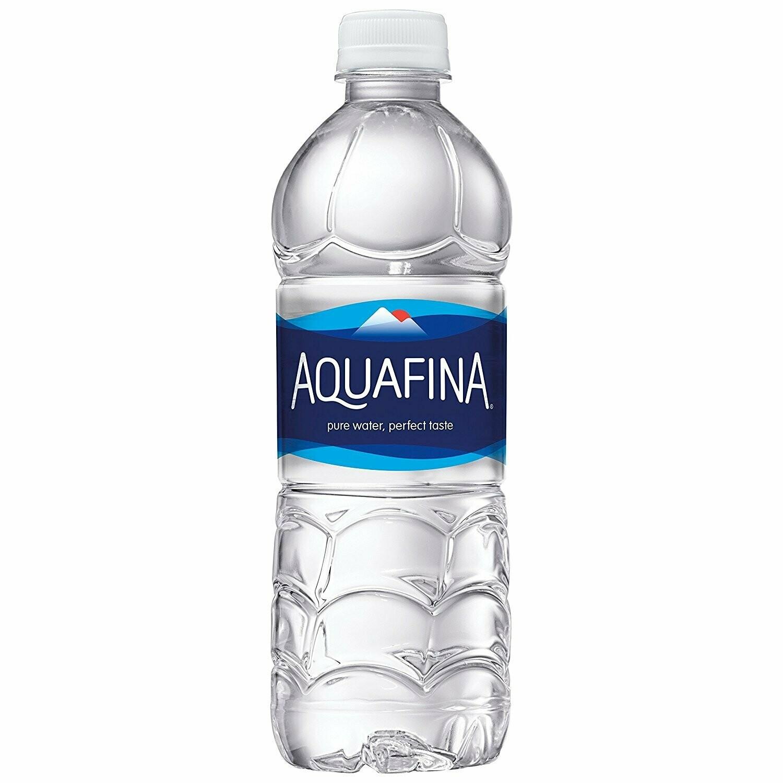 Water Bottle (16.9oz)