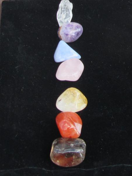 Chakra Balancing Stones 00022