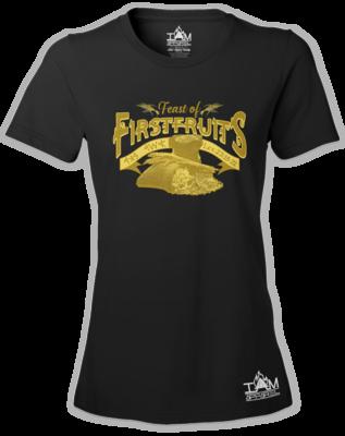 Women's First Fruits T-shirt