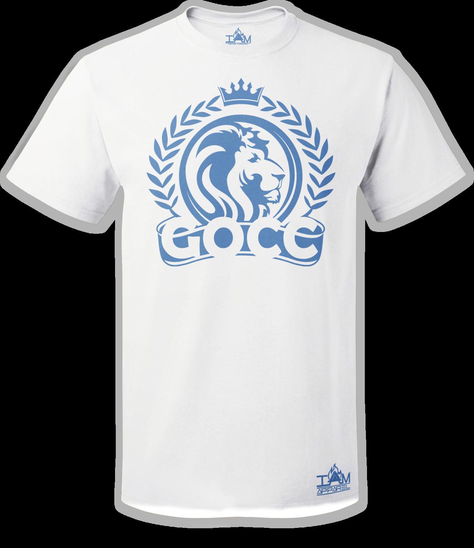 GOCC Lion