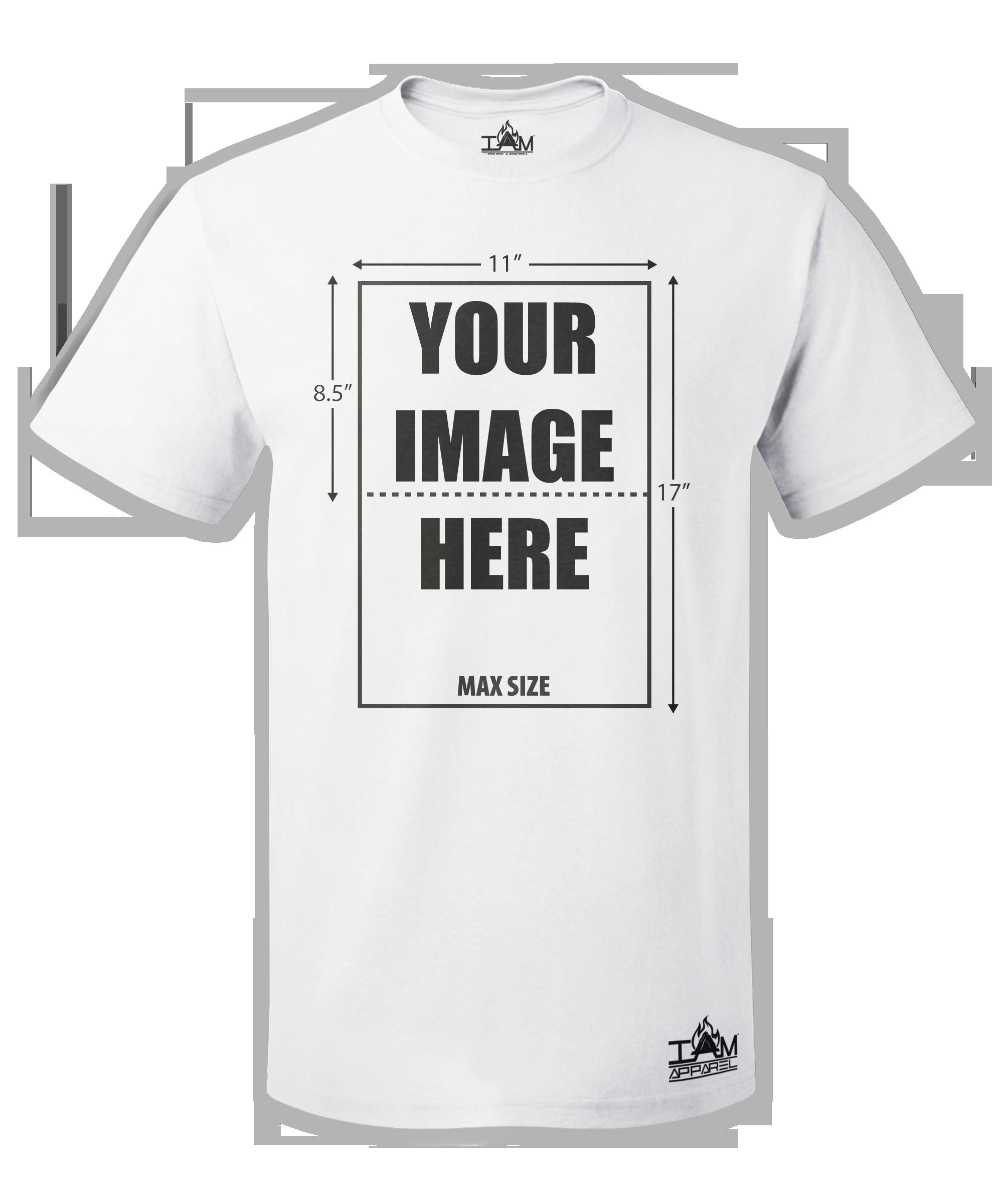Personalized TShirts (Corporate Bulk Order) 00177