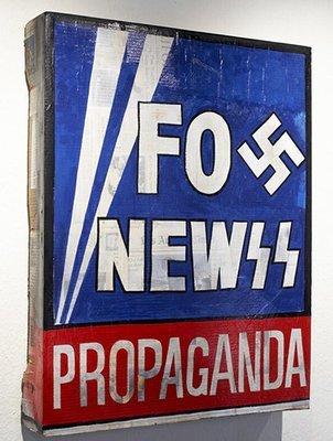 Faux News Propaganda