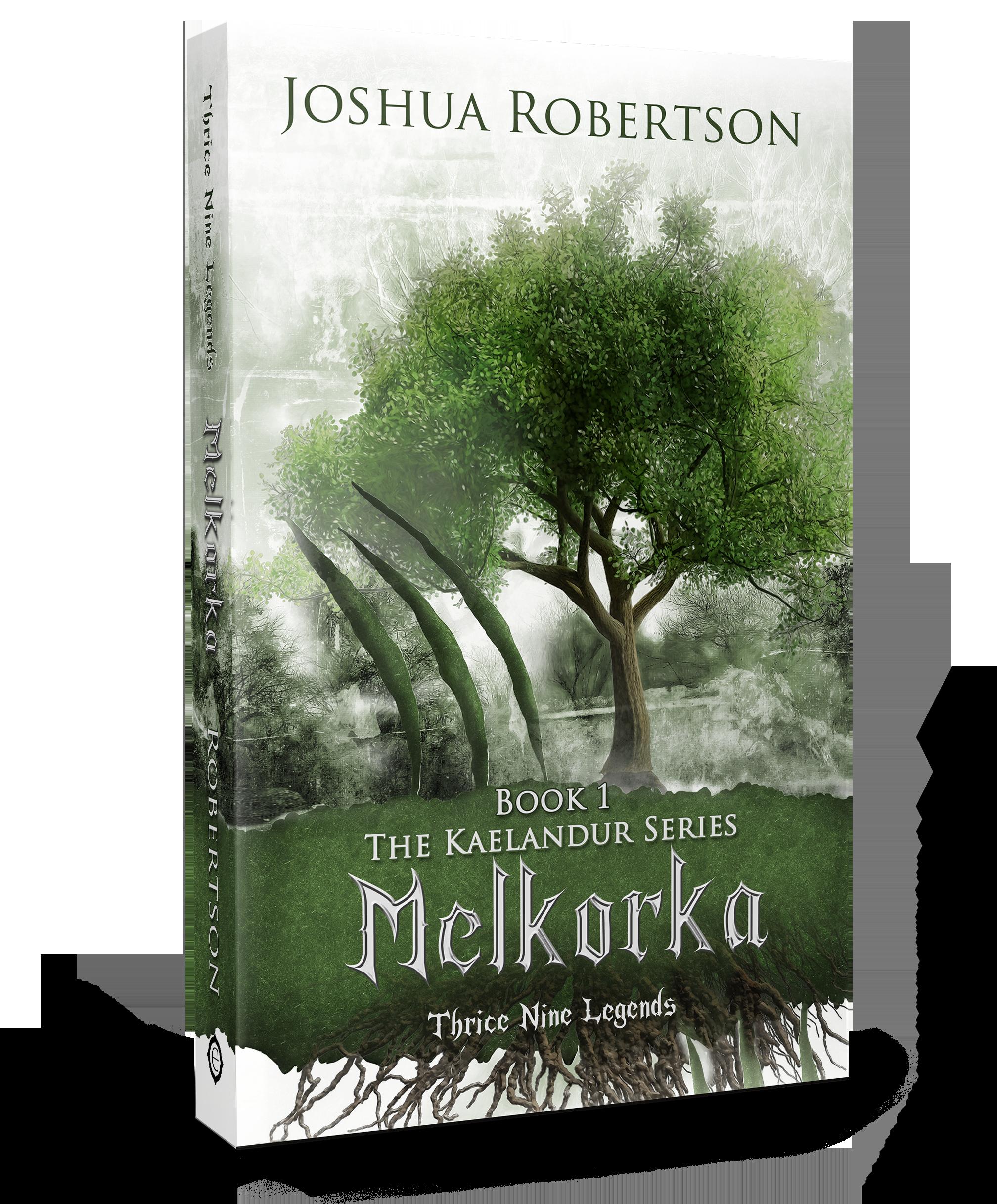 Melkorka - Paperback 00001
