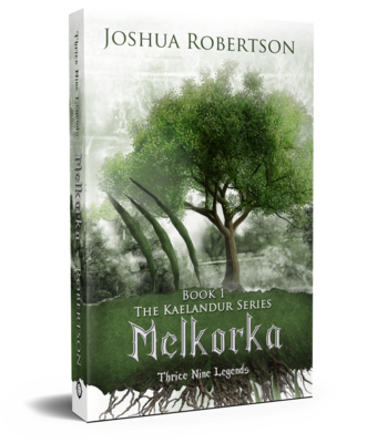 Melkorka - Paperback
