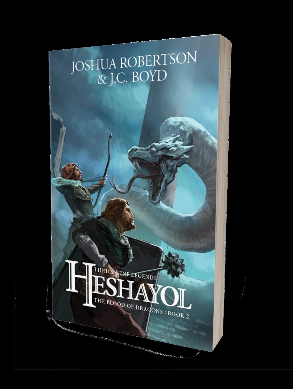 Heshayol - Paperback