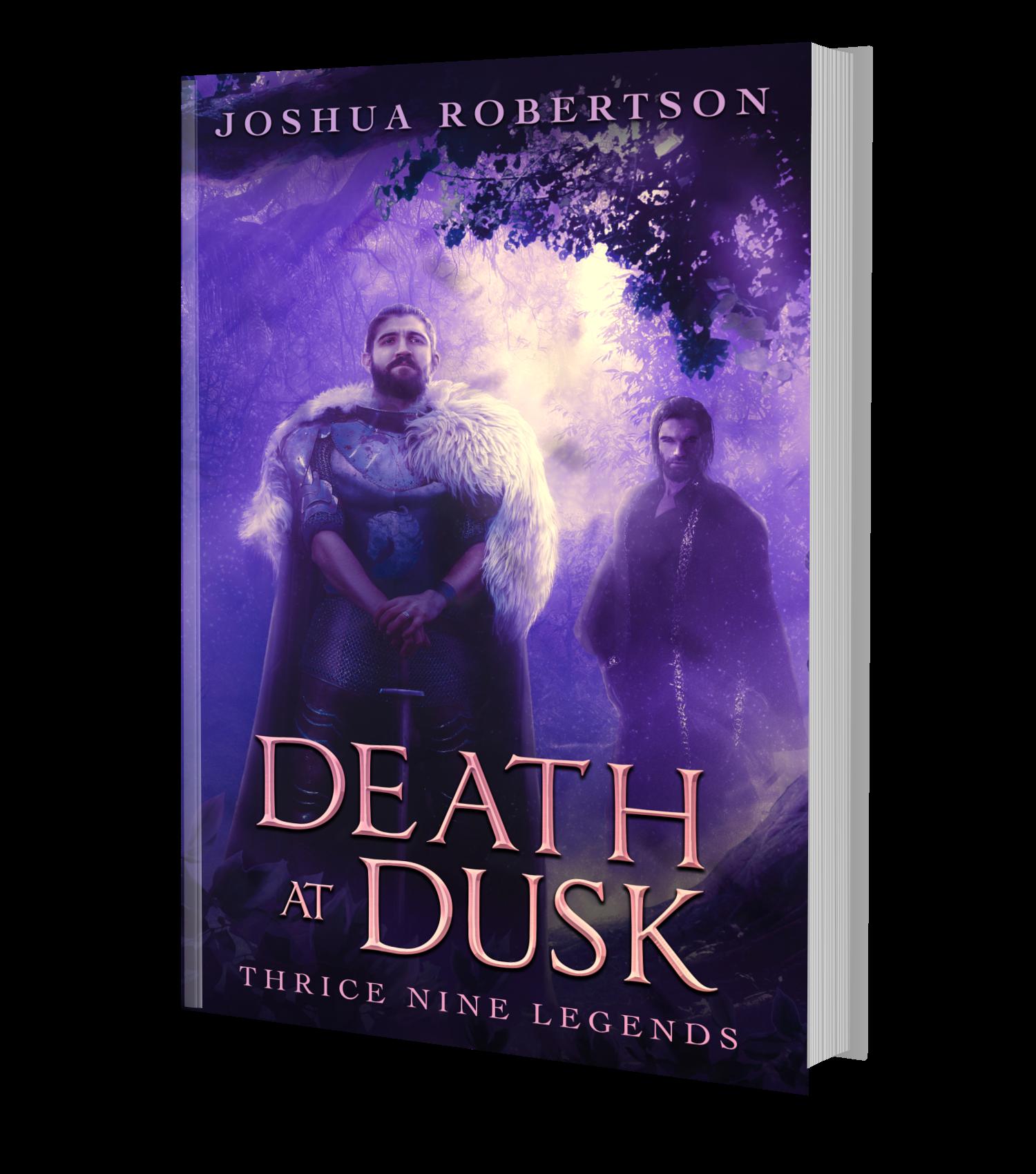 Death at Dusk 00014