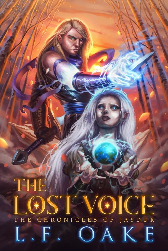 The Lost Voice