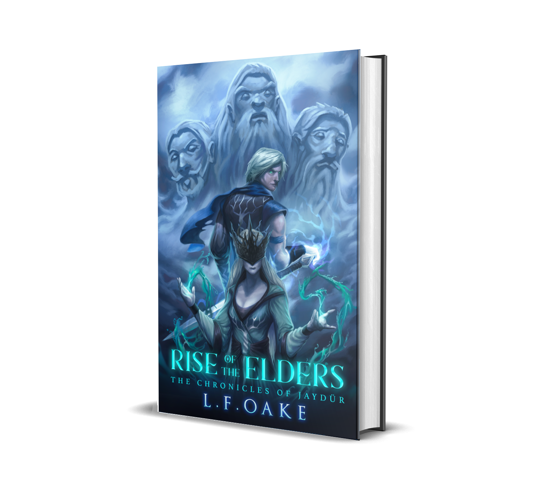 Rise of the Elders