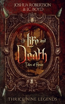 Of Life and Death - Paperback