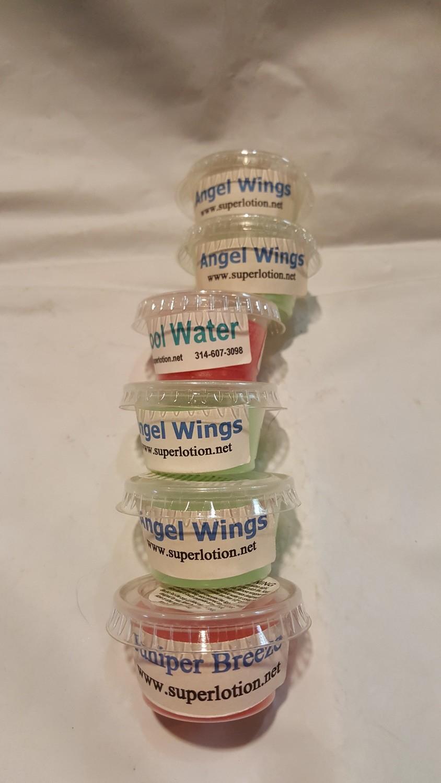 Mixture 5 - wax melts