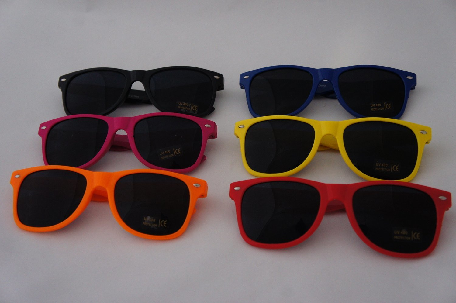 Lentes tipo RB