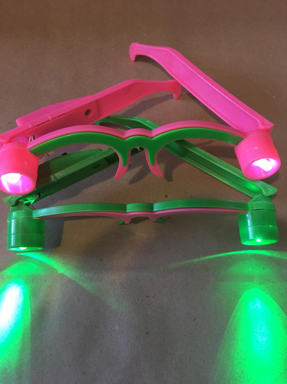 Lente 2 LED