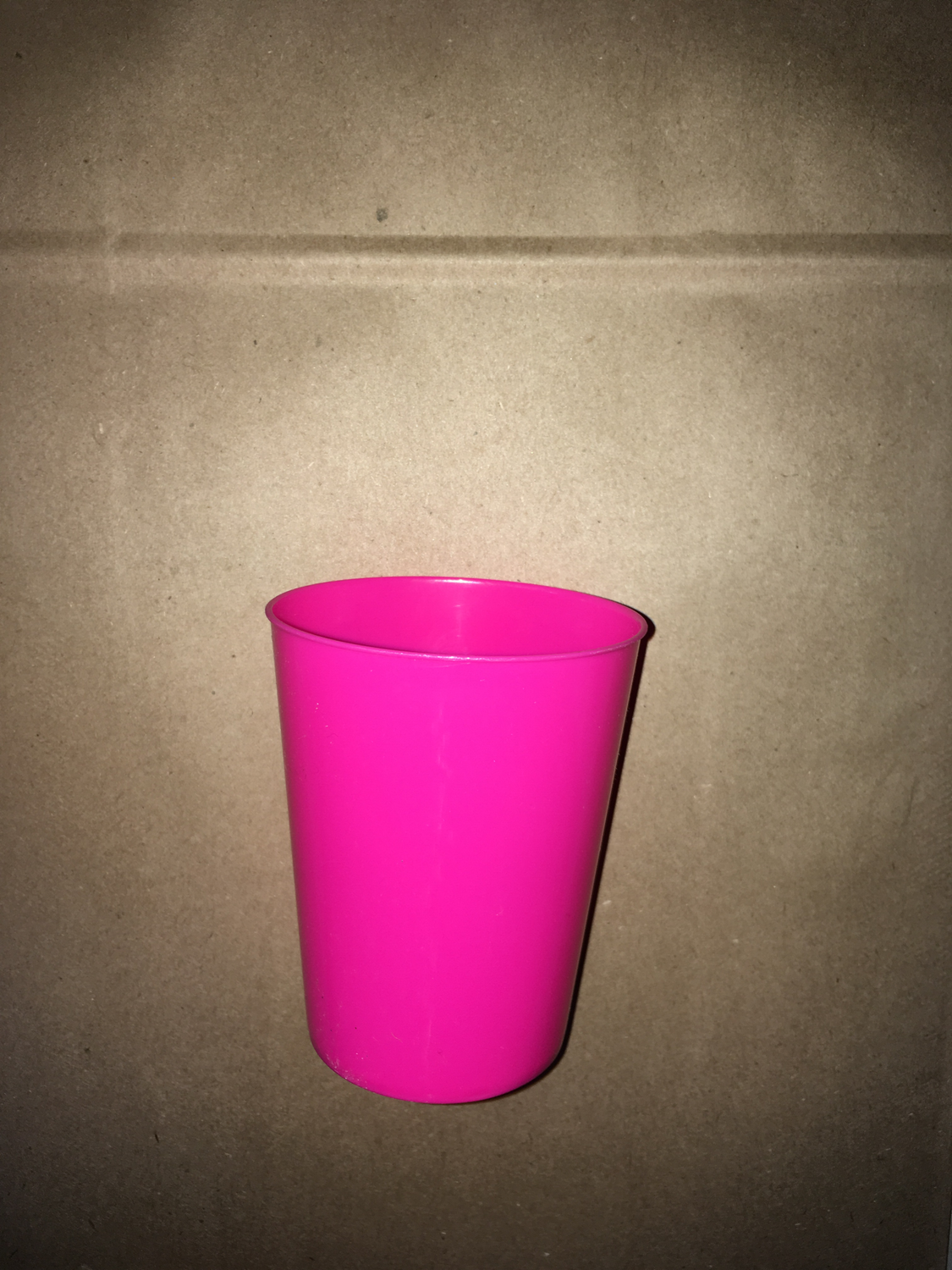 Vaso flexible 180 ml