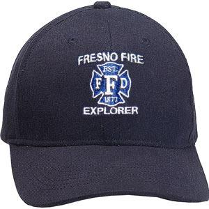 Explorer Hat