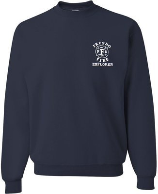 Explorer Sweatshirt