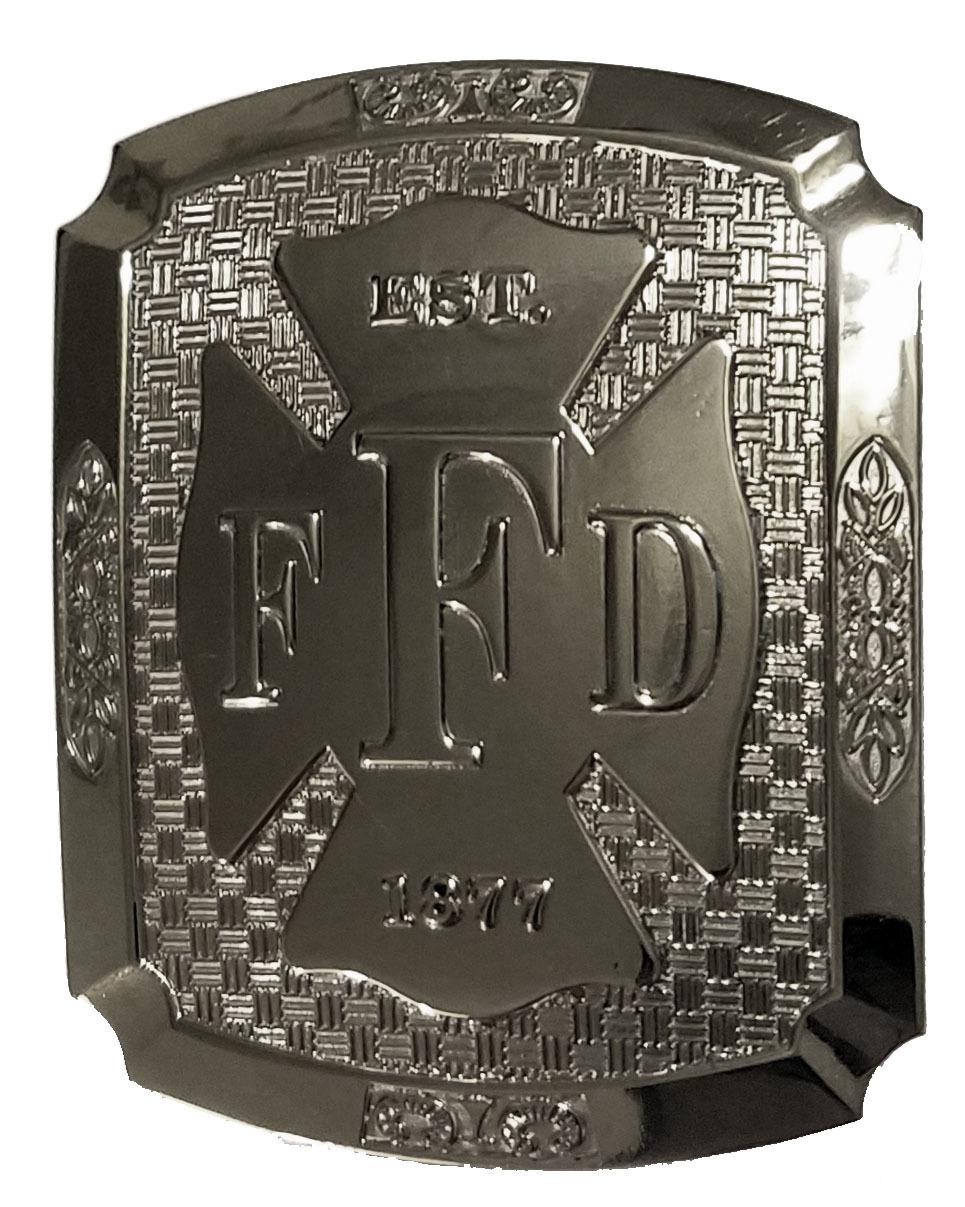 Belt Buckle 00003