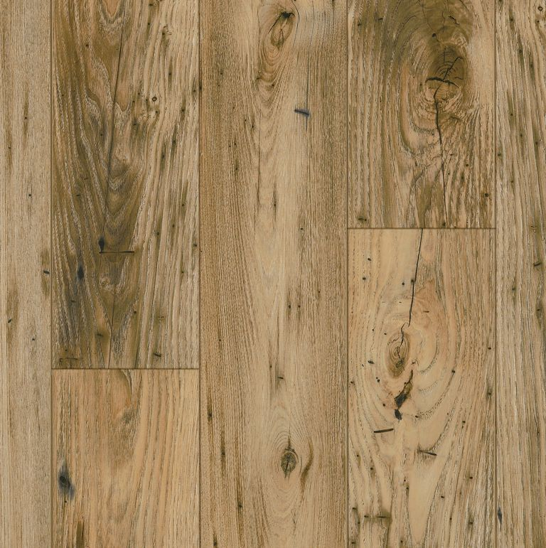 Wormy Chestnut Flooring