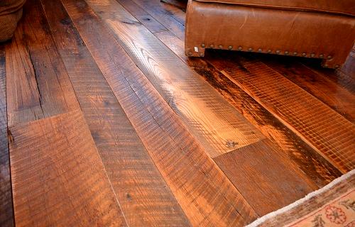 Tobacco Pine Flooring 0009