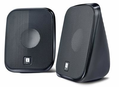 iBall Decor 9 Multimedia 2.0 Speakers
