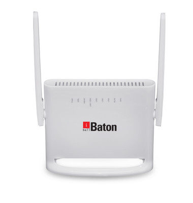 Iball Ib-W4g311n 4G/3G Triple Smart Wireless-N Route