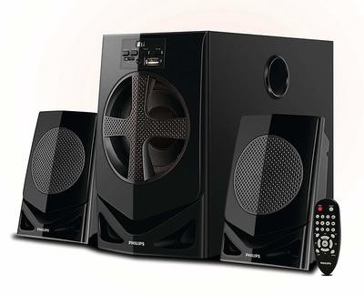 Philips IN-MMS2030F/942.1 Speakers , Black