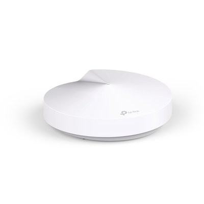 TP-Link Deco M5 Home Wi-fi System Mesh Router, Pack of 1