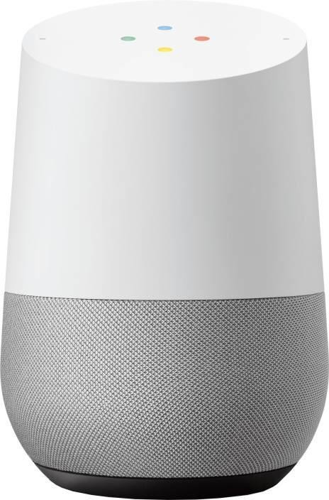Google Home Bluetooth Speaker