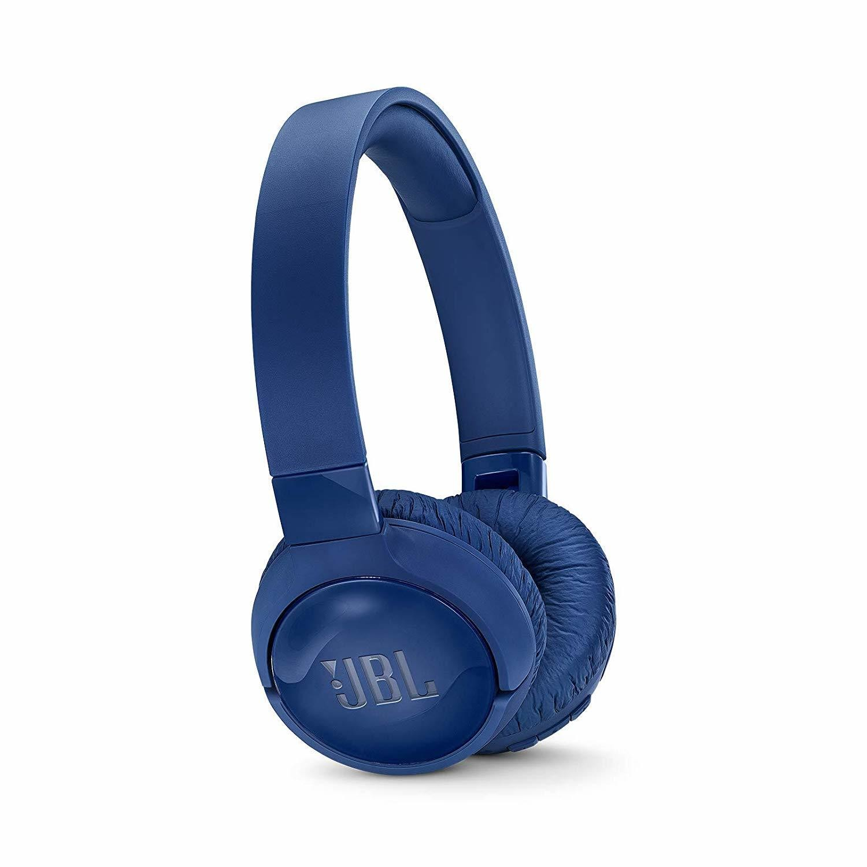 c19635e0d77 JBL Tune 600 BTNC On-Ear Wireless Bluetooth Noise, Blue, Rs.3800
