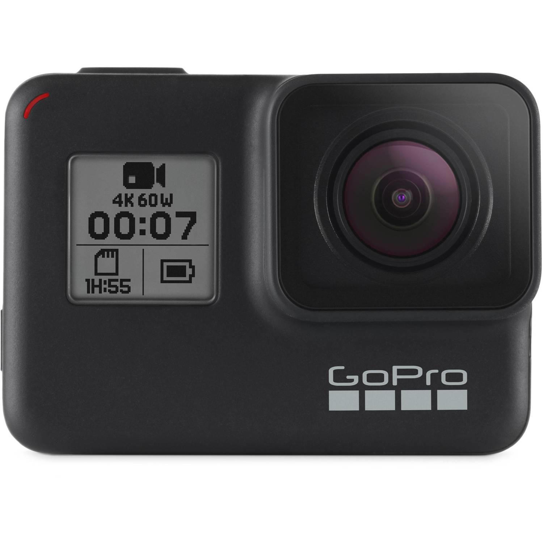 GoPro Hero 7, Black