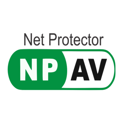 Net Protector Internet Security, 1 User, 1 Year, 2019